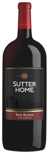 Sutter Home Red Blend 1.50l